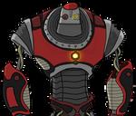 Hugo Character Art