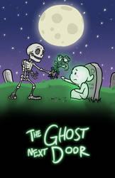 'The Ghost Next Door' Concept Poster