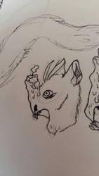 ink doodle 1