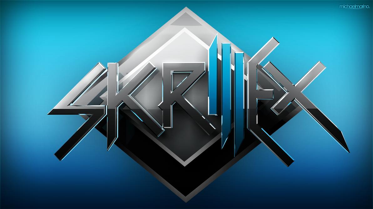 Skrillex Logo Drawing | Free download on ClipArtMag |Skrillex Drawings Easy