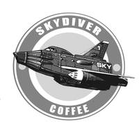 Skydiver Coffee