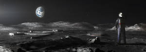 Destination: Moonbase Alpha