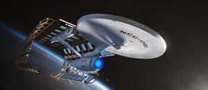 Spaceborne