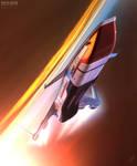 Mass Effect: Adventures in Andromeda.