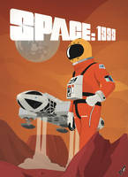 Space 1999! by Chrisofedf