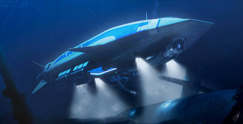 Underwater Recovery