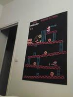 DOnkey Kong Beads by Tasmatina