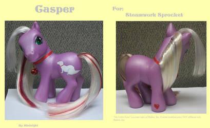 Casper by Hindsightis2020