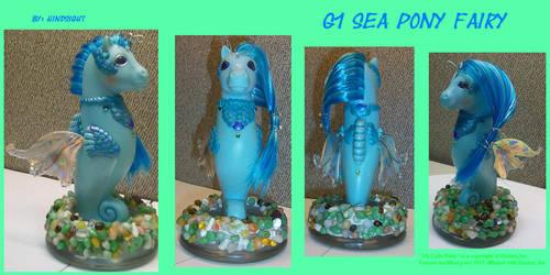 G1 Sea Pony Fairy by Hindsightis2020