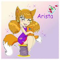 Chibi Arista