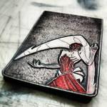 Elesh Norn, Grand Cenobite - M:tG Lifepad