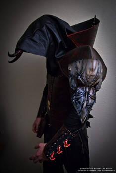 The Warlock Armor