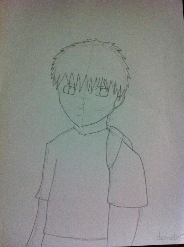 Human!!! by Animatorist