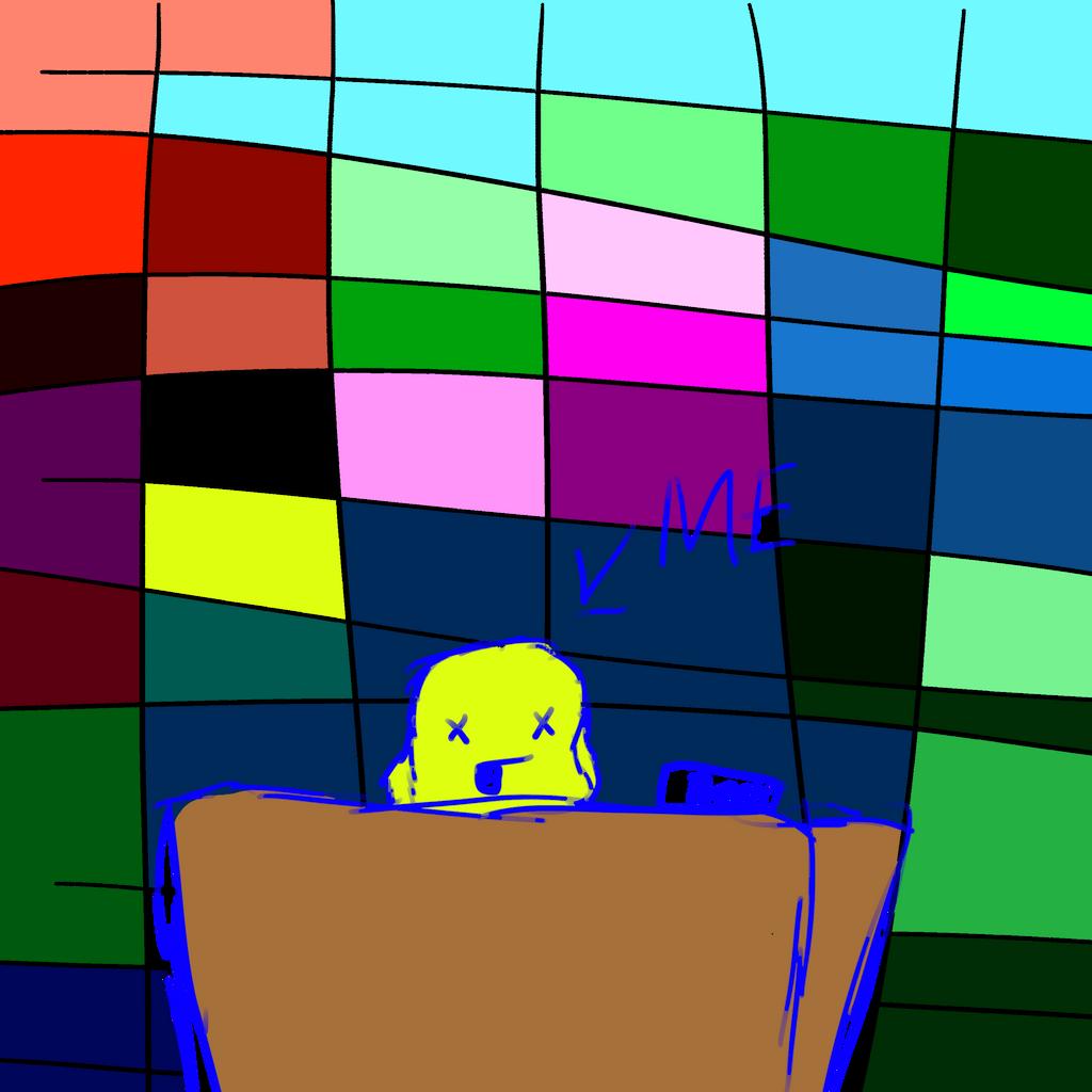 Im Drained  *READ DESCRIPTION* by Animatorist