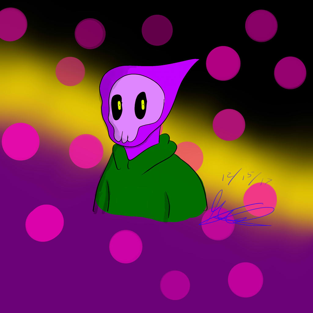 Stuff that i did by Animatorist