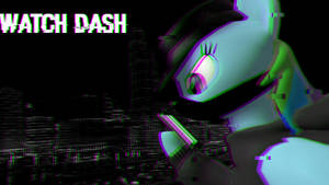 Watch Dash by StormyScratch