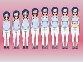 Evolving Earnest Emotions by Chicken-Yuki