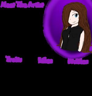 .: Meet the Artist :.