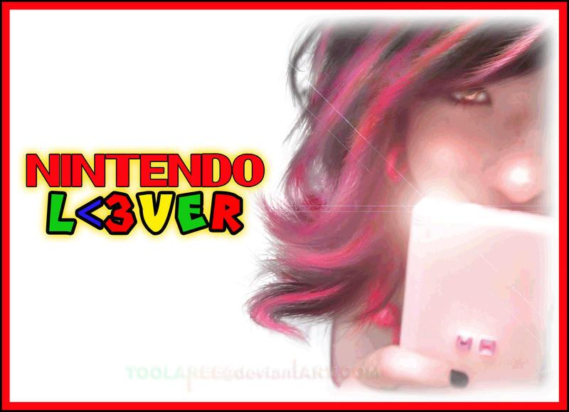 Je pense être le seul à l'avoir… - Page 3 Nintendo_lover_by_toolaree