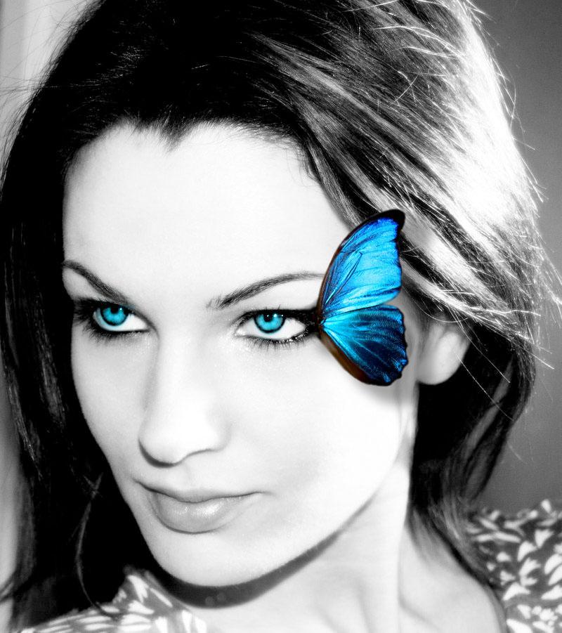 <b>Butterfly Girl</b> by tibeti <b>...</b> - butterfly_girl_by_tibeti