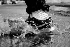 Nike Splash. by Tripeak