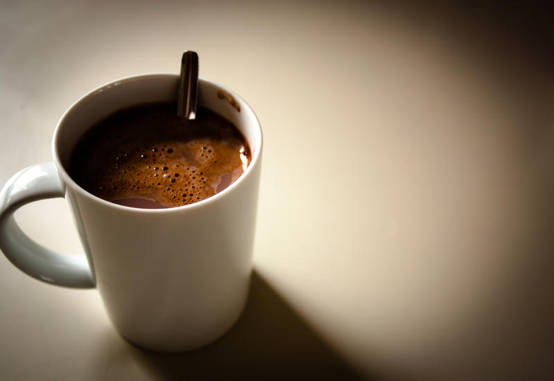 Hot chocolate by Tripeak