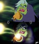Ursula - Untooned