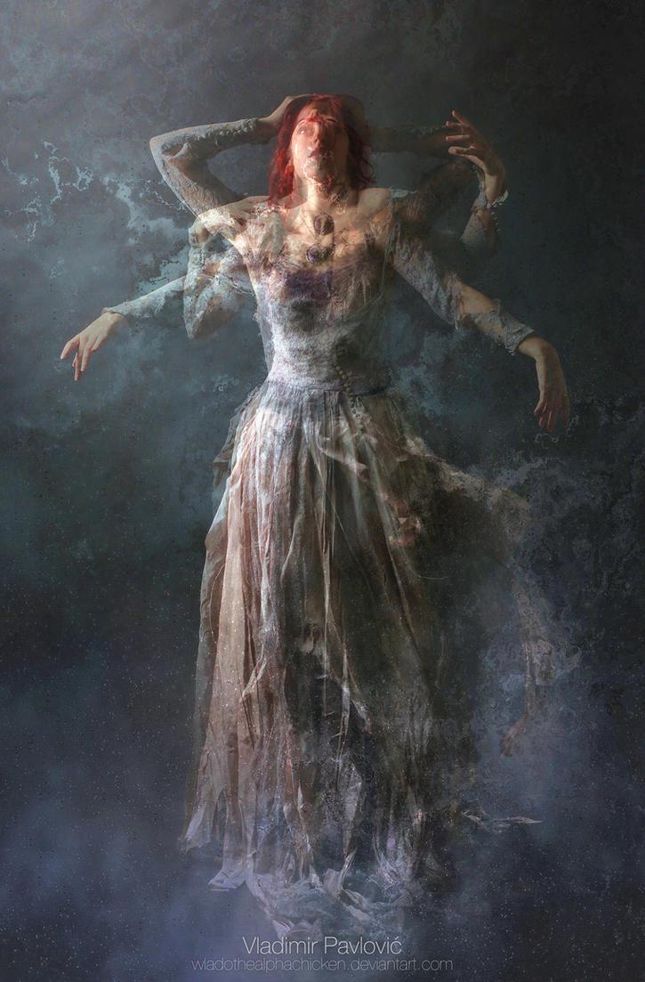 Genesis by WladoTheAlphaChicken