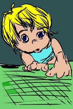 ArtStudio App: Baby