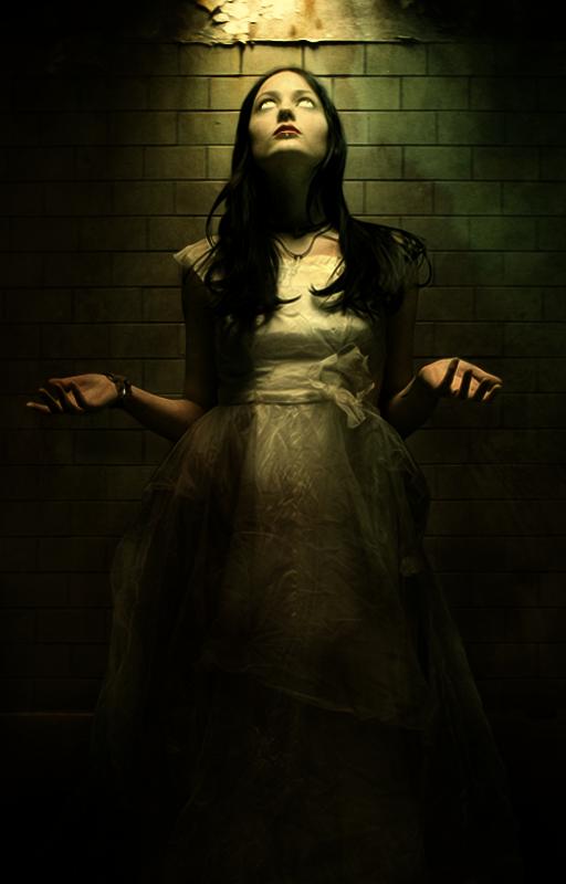 Asylum by malbian