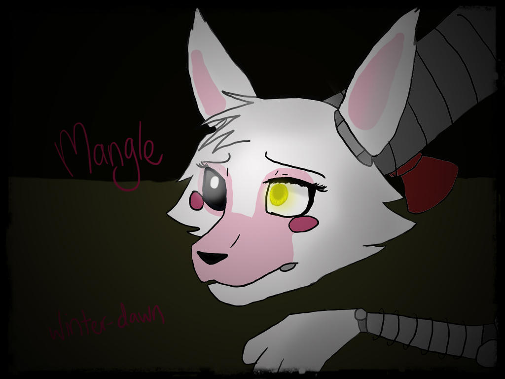 Color Of Spring 2017 Mangle By Winter Dawn On Deviantart