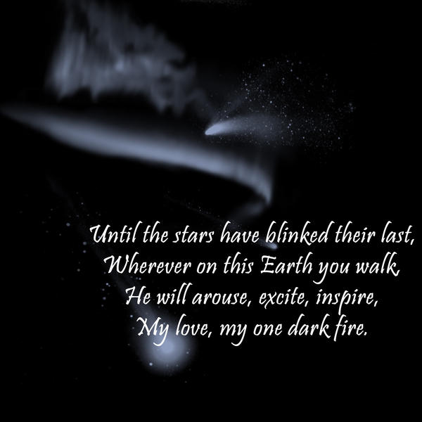Gallery For Dark Love Poems Her