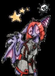 The ZapBat by dragon12321