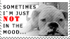 NotInTheMOod_stamp by KetsuoTategami