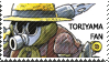 tori_stamp by KetsuoTategami