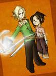 8K::Alice and Adam