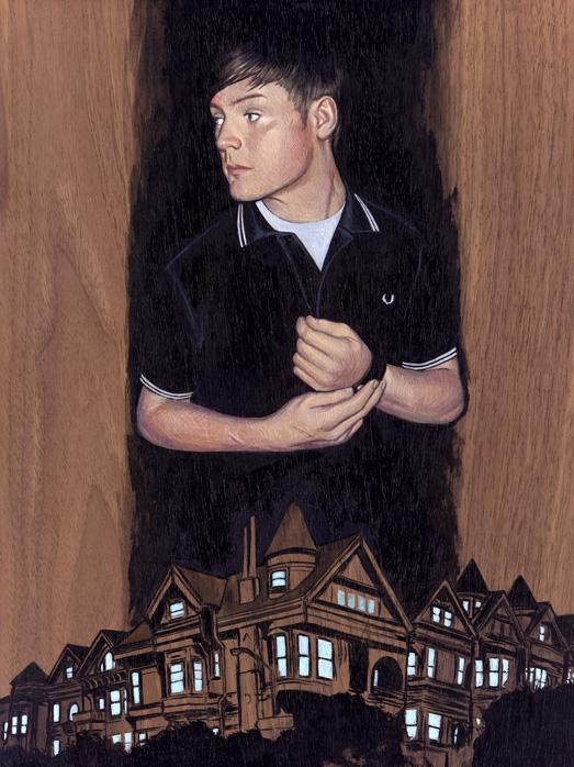 Jakob by Jeremy-Forson