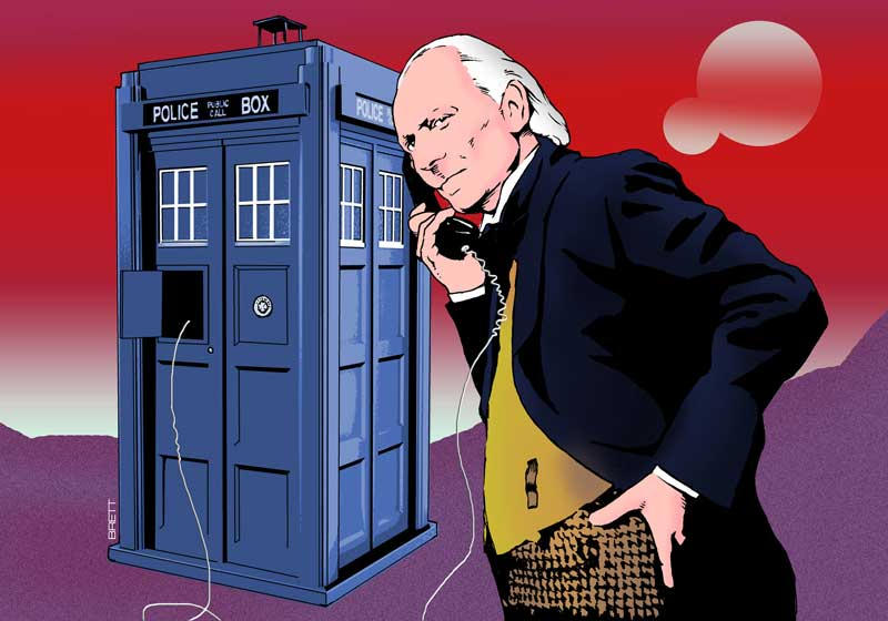 Starburst Magazine 399: Watching Doctor Who Apr 14