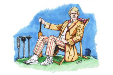 Starburst Magazine 400: Watching Doctor Who May 14