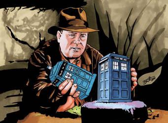 Starburst Magazine 402: Watching Doctor Who Jul 14