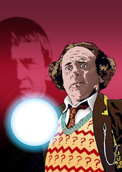 The 12 Doctors Of Christmas: The 7th Doctor