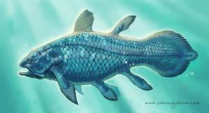 Coelocanth