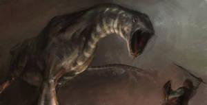 Hyenozaur