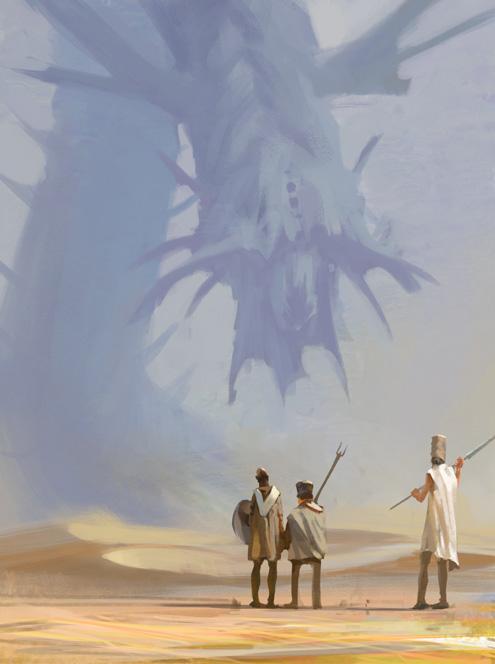 Dune by artozi