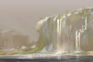 Landscape 2 by artozi