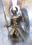 Angel Protector