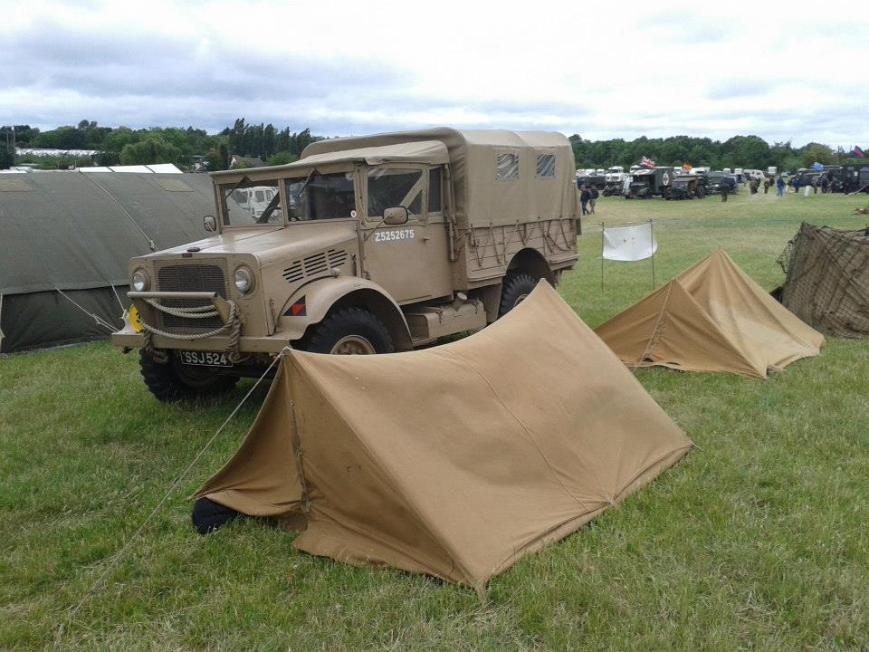 WW2 British Pup Tents by extondude ... & WW2 British Pup Tents by extondude on DeviantArt