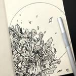 Petals by BenBoozled