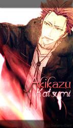 'Kazu