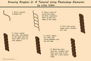 Drawing Ringlets 2 by Yesterdays-Thimble